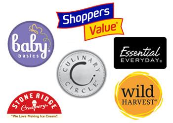 Private Store Brands
