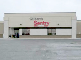 Gilbert's Sentry Grocery Stores